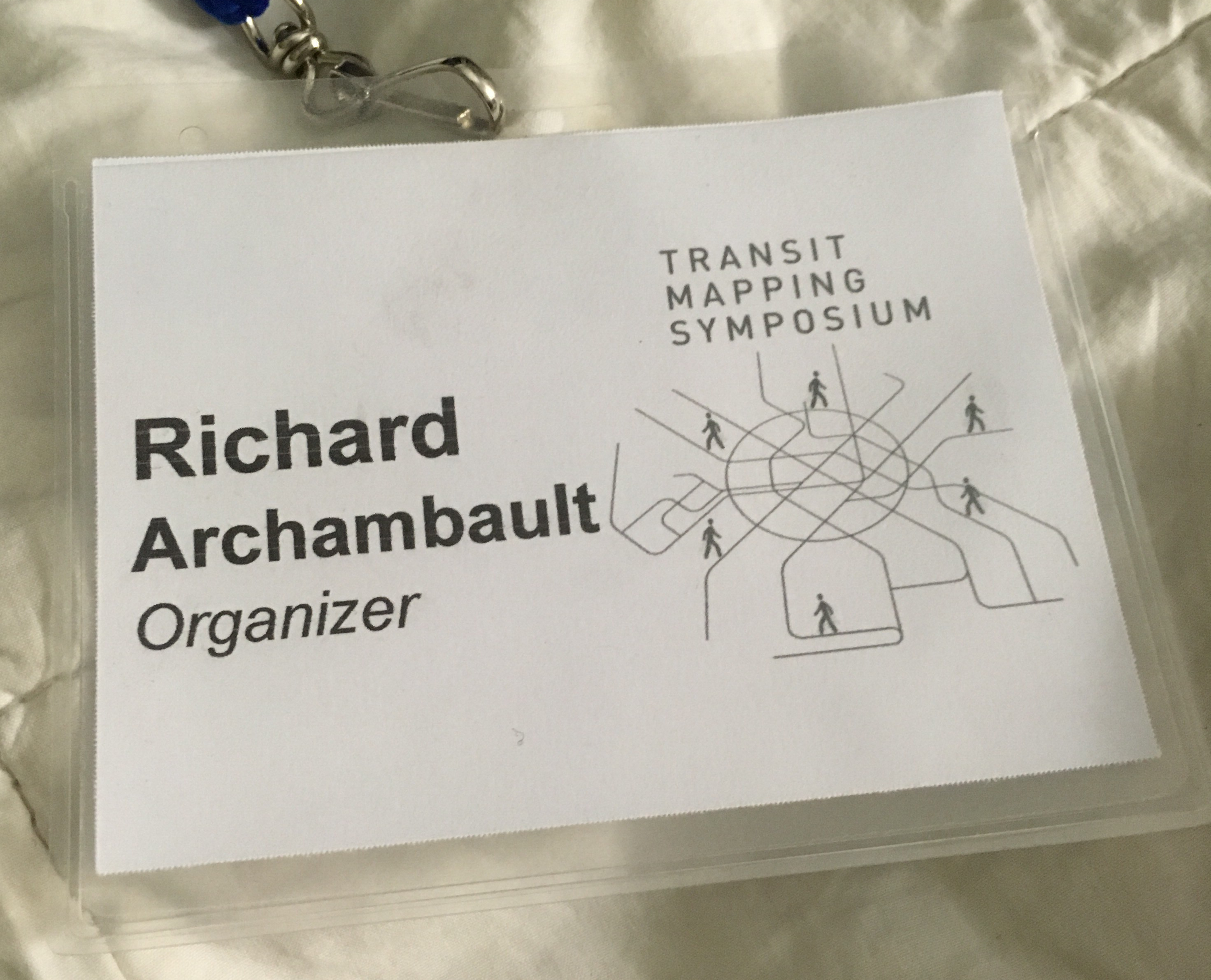 Transit Mapping Symposium